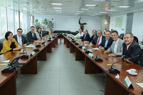 Junta Directiva de EPM 2015
